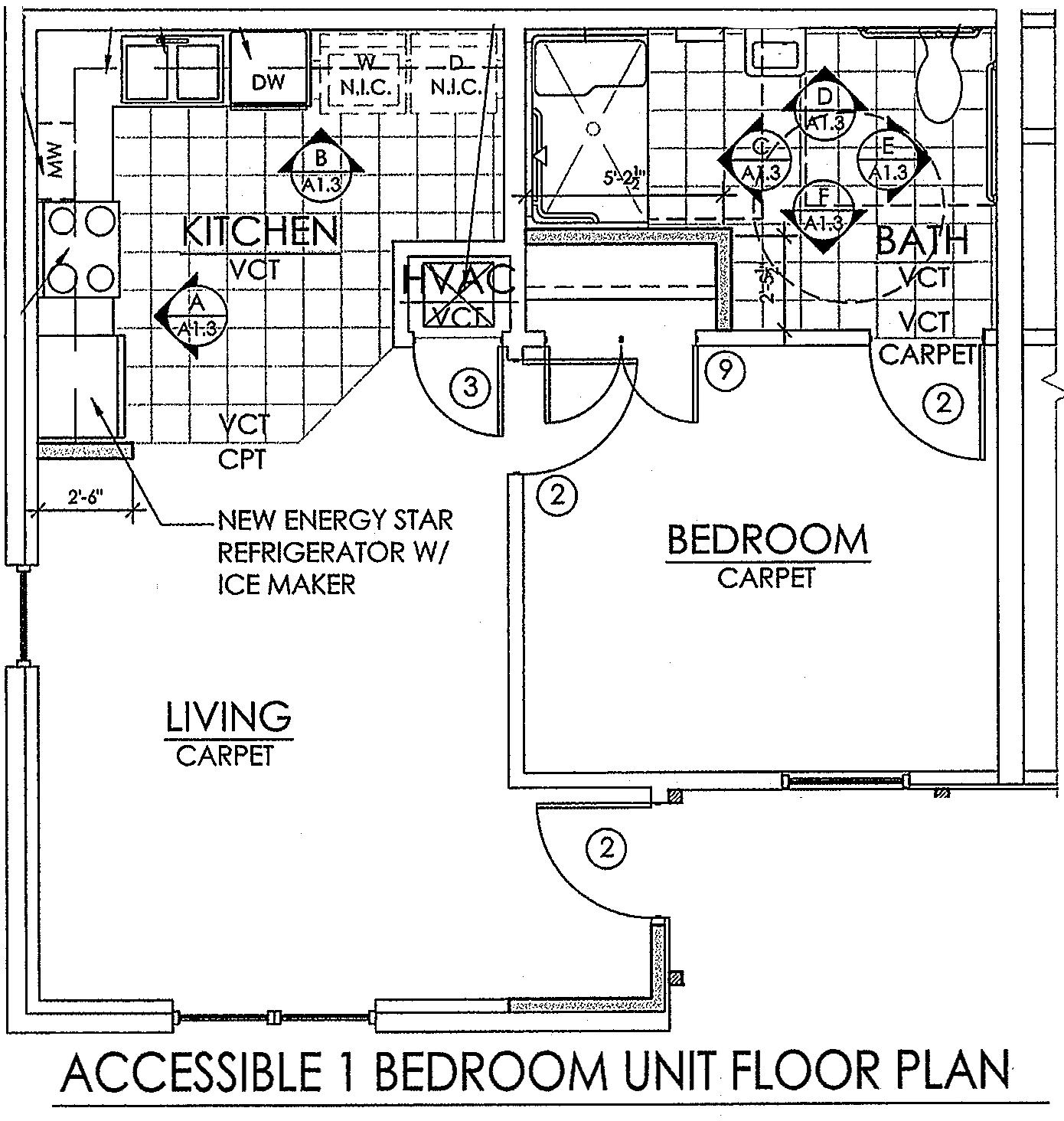 Pinebrook Apartments: Pinebrook Apartments Apartments Of Butler, AL